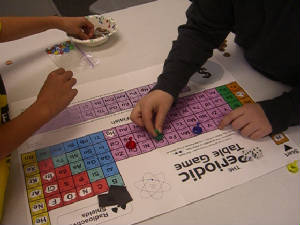 The periodic table game urtaz Choice Image