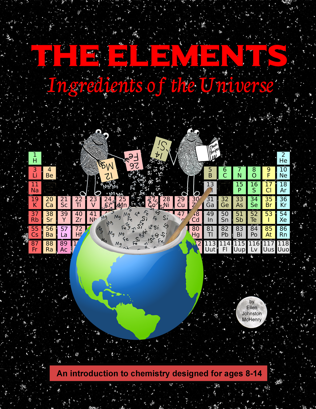 The Elements Digital Download