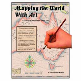 MappingtheWorldCoverJPG300px_SquareCanvas