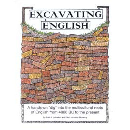 Excavating English