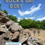Rock and Dirt front cover