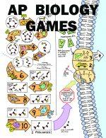 AP Biology games